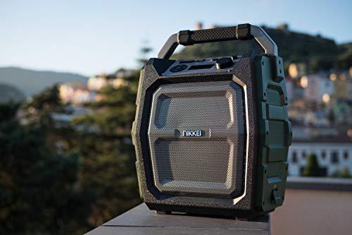 Party - Altavoz portátil con Bluetooth 30 W