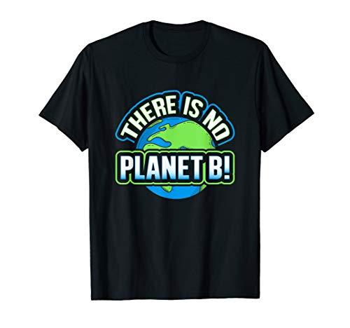 T-Shirt Umweltschutz Erde Earth Day Klimaschutz Natur Spruch