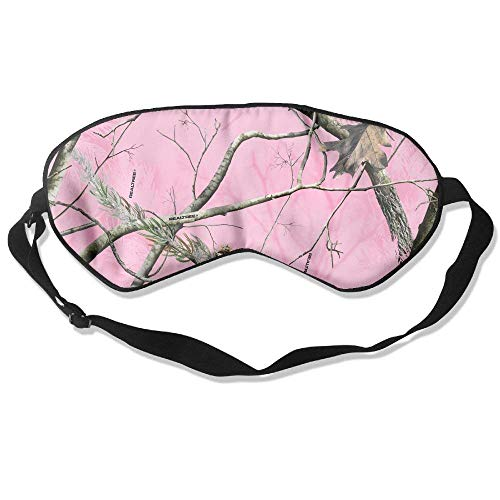 Colors Pink Art Flat 99% Eyeshade Blinders Sleeping Eye Patch Eye Mask Blindfold For Travel Insomnia Meditation (Flat Eye Patch)