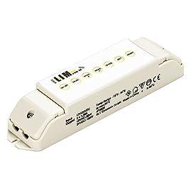SLV Easy Lim Pro RF Master de impuestos, radio, 12V/24V, máxima 33W, 3canales 470600