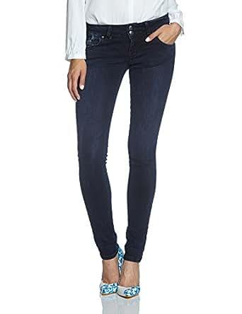 ltb jeans damen skinny jeans molly bekleidung. Black Bedroom Furniture Sets. Home Design Ideas