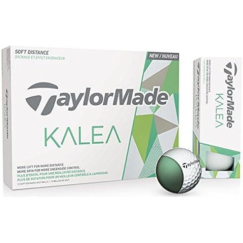 TaylorMade Kalea Ladies' Golf Balls by TaylorMade - Ladies Golf Balls