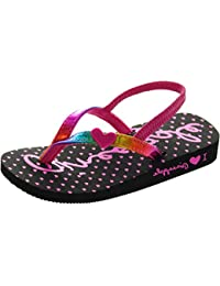Pineapple Girl's Ivy Synthetic Sandals