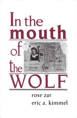 In the Mouth of the Wolf (English Edition)
