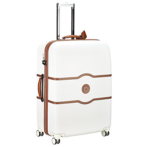 Delsey Chatelet Hard Suitcase