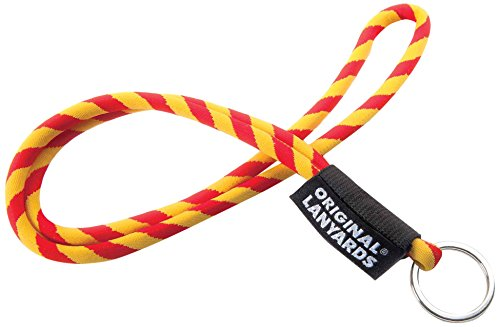 Original Lanyards Leis - Laccio porta-chiavi