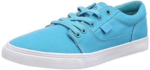 DC Shoes Tonik W TX J Shoe Roy, Baskets Basses Femme