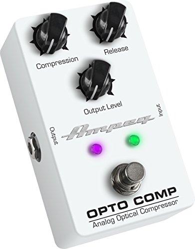 Opto Comp Pedal Bass Kompressor