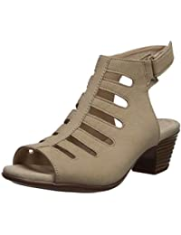 4415e3c3b520 Amazon.co.uk  Clarks - Sandals   Women s Shoes  Shoes   Bags