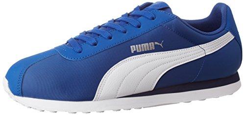 Puma Unisexo-adulto Sapatos Salão Pumaturinnlf6 Azul