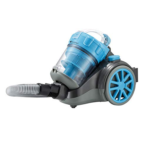 BlackPear BAS 377 Aspirateur Sans Sac 800 W