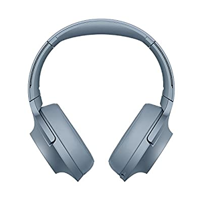 Sony WH-H900 h.ear Series Wireless Over-Ear Noise Cancelling High Resolution Headphones with Gesture control, 24 Hours Battery Life