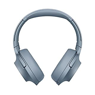 Sony WHH900N - Auriculares de Diadema inalámbricos (H.Ear, Hi-Res Audio, cancelación de Ruido, Sense Engine, Bluetooth, Compatible con aplicación Headphones Connect) Azul (B074VF1BW9) | Amazon price tracker / tracking, Amazon price history charts, Amazon price watches, Amazon price drop alerts