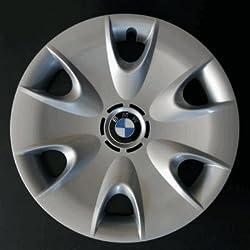 Original BMW Radblende Radzierblende Radkappe für den BMW 1er E81 E82 E87 E88 - Einzeln