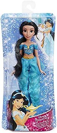 Hasbro Disney Princess Royal Shimmer Jasmine