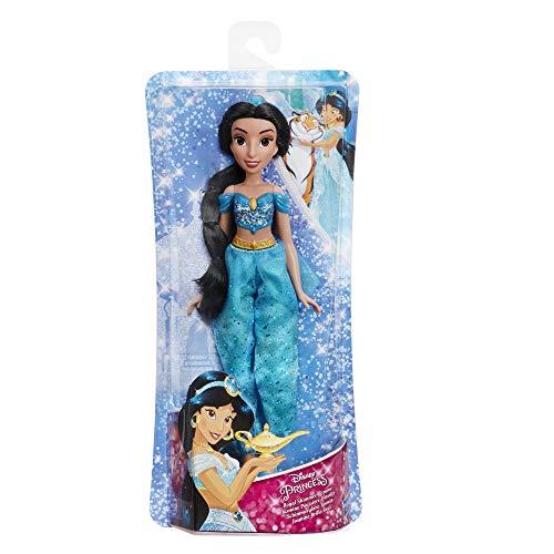 Disney Princesses - Poupee Princesse Disney Poussière d'Etoiles Jasmine - 30 cm