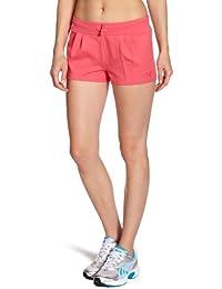 Amazon.it: Puma Pantaloncini Donna: Abbigliamento