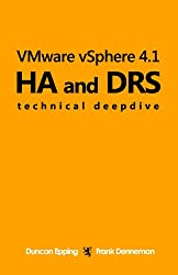 VMware vSphere 4.1 HA and DRS Technical deepdive