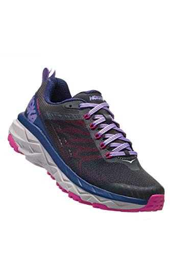 Hoka One One W Challenger ATR 5 Ebony Very Berry 40.5