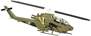 Easy Model 37097 AH-1S - Helicóptero del ejército israelí a escala Importado de Alemania
