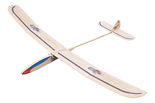 aero-naut Modellbau 102200 - Bora Segelflugmodell