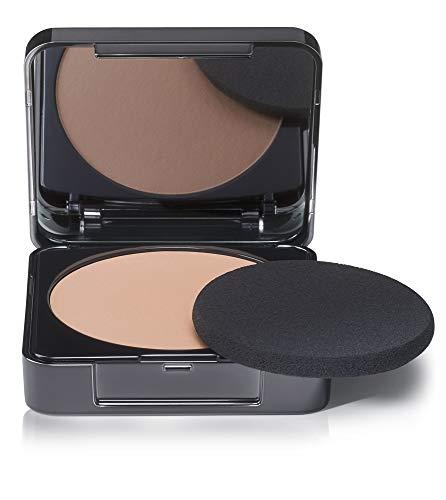AGE ID Perfect Finish Foundation 02 porcelain, seidiges Kompakt Make-up und Puder in einem, wet & dry Anwendung möglich, mattierend, 9gr