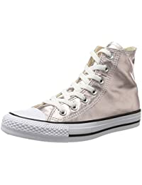 Converse  Chuck Taylor All Star, Chaussons montants mixte adulte