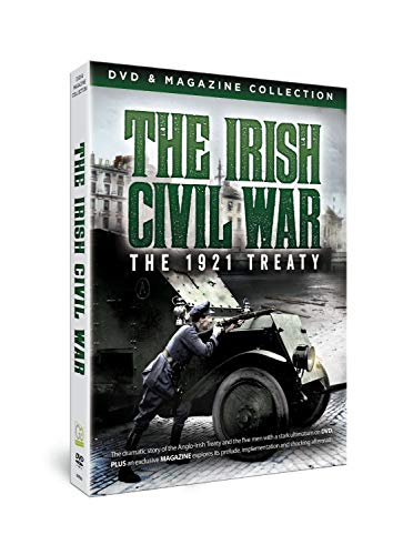 - The 1921 Treaty - Box Set ()