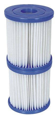 Ersatzfilter für Pumpe, zu Ersatzfilterpumpe