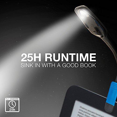 _ Energizer Booklite LP24051Lampada a LED, Nero lista dei prezzi