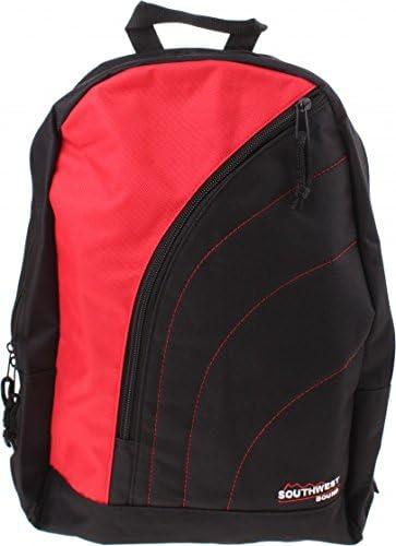 Zaino Southwest 16 litri nero rosso B07B8KMCSC B07B8KMCSC B07B8KMCSC Parent | Di Alta Qualità E Basso Overhead  | Specifica completa  | Conosciuto per la sua buona qualità  e41900