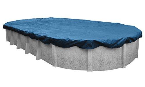 Pool Mate 3515–16Uhr schwere Winter Cover für runde dem Schwimmbad