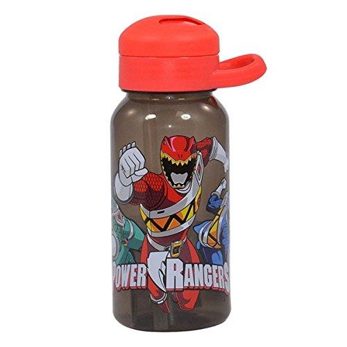 Image of Power Rangers Twist Bottle (400ml)