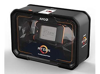 AMD YD295XA8AFWOF  Ryzen Threadripper 2950X 3.5GHz 16 Çekirdek İşlemçi