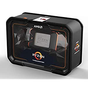 Comprar AMD Ryzen ThreadRipper 2950X 4.4 GHz y Cache de 40 MB