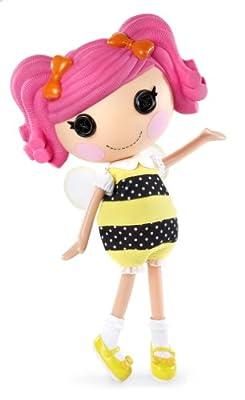 Lalaloopsy 500360 - Bee Costume (Bandai) por Bandai