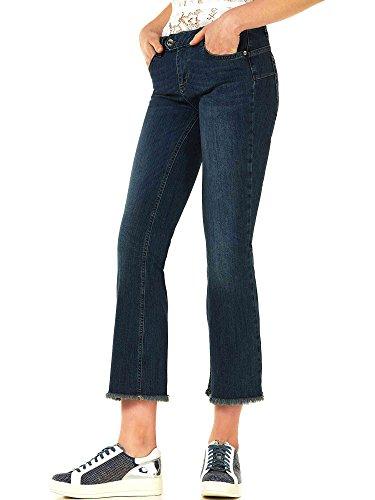 Liu-jo U18050D4127 Jeans Donna Blu