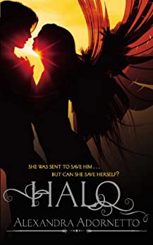 Halo: Number 1 in series (Halo Series) by [Adornetto, Alexandra]
