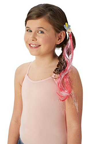 Rubie 's Offizielle My Little Pony Pinkie Pie Haar Clip Kind Fancy Kleid Accessory (One (Pinkie Pie Kleid)