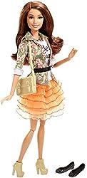 Barbie Teresa Style Doll