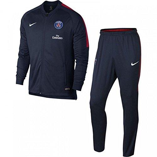 Nike Dry Paris Saint-Germain Squad Tracksuit
