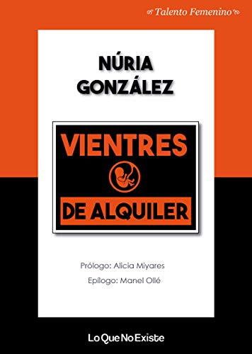Vientres de alquiler por Núria González