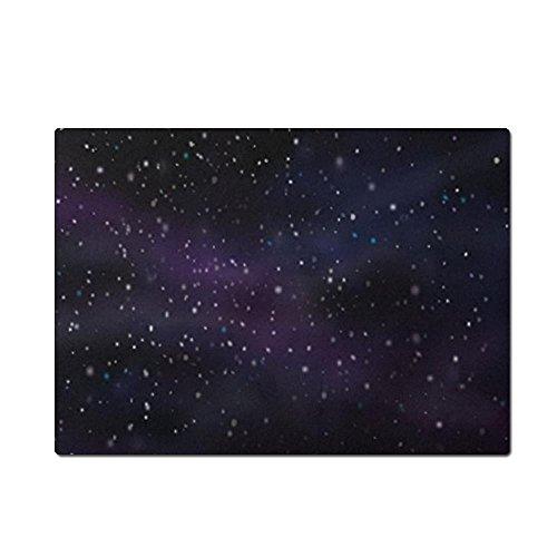 Sterne Mauspad Make Your Own S Rechteck Colorful Sky Maus Pads 25cm (L) * 19,8cm (W) (Office Episoden)