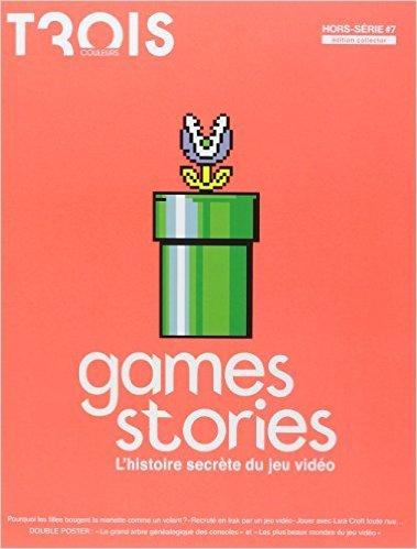 Game Story, l'histoire secrète du jeu vidéo de Etienne Rouillon,Collectif ( 7 décembre 2011 ) par Collectif Etienne Rouillon