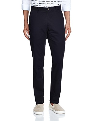 Scullers Men's Casual Chinos