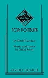 Noir Pointblank by David Landau (2013-03-14)