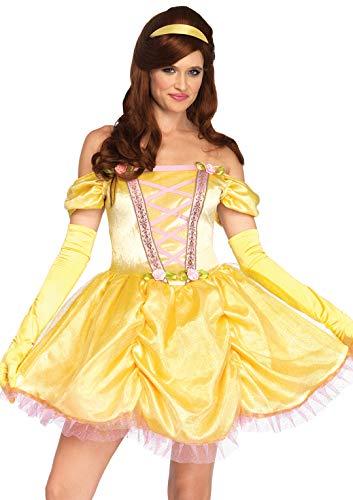 Belle Kostüm Adult - Leg Avenue 86659