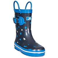 Trespass Childrens/Kids Astron Wellington Boots