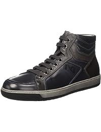 Nero Giardini A705352u, Zapatillas Altas para Hombre