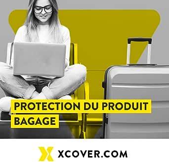 XCover 2 Ans de Protection du Produit pour Bagage de 150€ à 199.99€